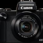 Компактные фотоаппараты Canon, зеркальные фотоаппараты Canon
